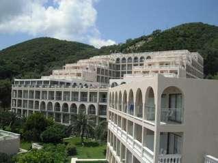отель Marbella Beach Hotel Corfu 5*