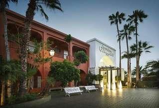 отель Colon Guanahani 4*