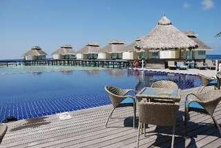 отель Chaaya Reef Ellaidhoo 4*