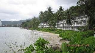 отель Amari Coral Beach Resort 4*