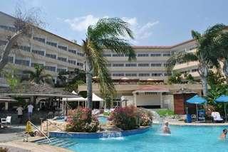 отель Atlantica Bay 5*