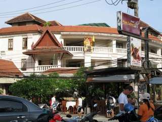 отель Baan Laimai Beach Resort 3*