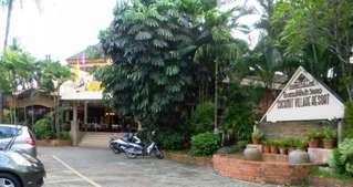отель Coconut Village 3*