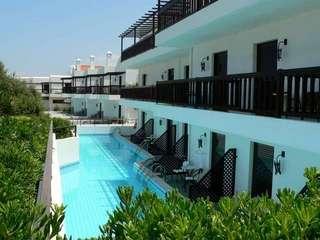 отель Hersonissos Maris 4*