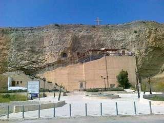 Церковь Богоматери в Дефтере