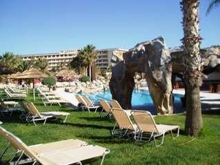 отель Star Beach Village 4*