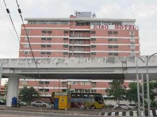 отель Pattaya Hiso 3*