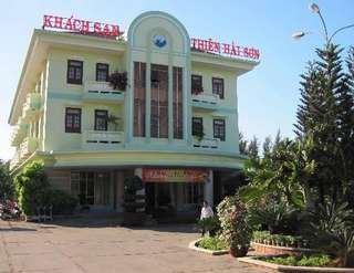 отель Thien Hai Son 3*