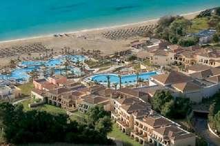 отель Grecotel Olympia Oasis 4*