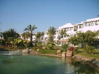 отель ClubHotel Riu Tikida Dunas 4*