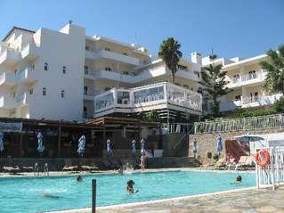 отель Elounda Aqua Sol Resort 4*