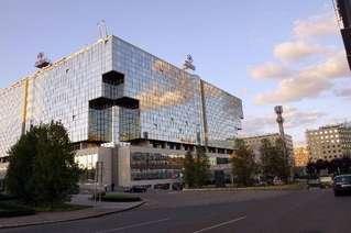 отель Hilton Atrium Prague 5*