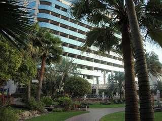 отель Le Meridien Mina Seyahi Beach Resort & Marina 5*
