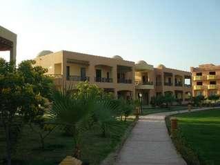 отель Wadi Lahmy Azur 4*