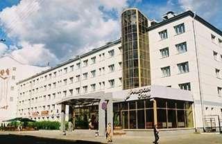 отель Андерсен Отель 3*