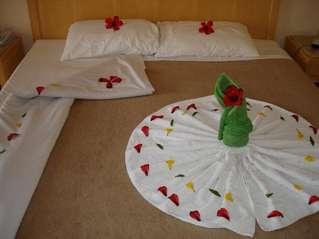 отель Jaz Makadi Star & Spa 5*