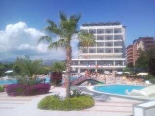 отель La Mer 5*