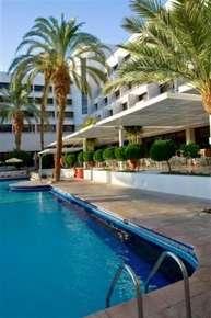 отель Isrotel Lagoona 4*