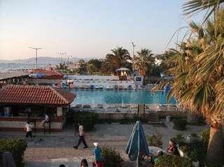отель Egeria Beach Club 5*