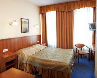 отель City Hotel Comfitel 3*