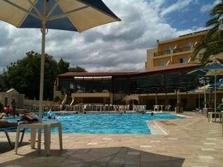отель Vantaris Beach 4*