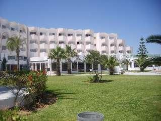 отель Helya 4*