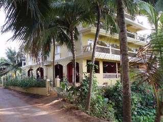отель Alagoa 2*