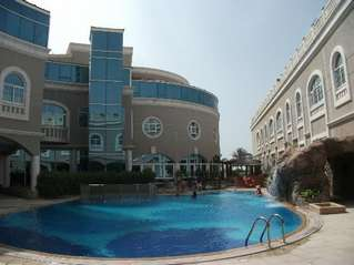 отель Sharjah Premiere Hotel & Resort 4*