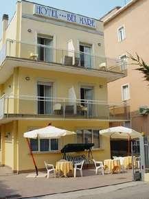 отель Bel Mare 3*