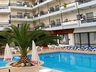 отель Agrabella 4*