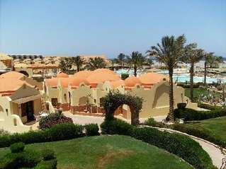 отель Abo Nawas Resort 4*