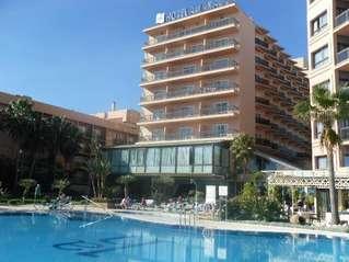 отель MS Amaragua 4*