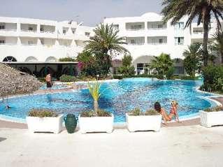 отель Bahia Beach 4*