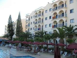 отель Crown Resorts Elamaris apt(a)