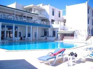 отель Hotel Acacia 3*