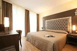 отель Lebron 3*
