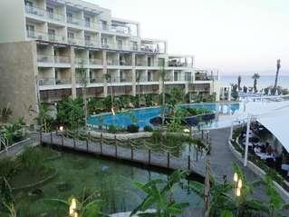 отель PALOMA Pasha Resort 5*