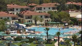 отель Paradise Side Beach 5*