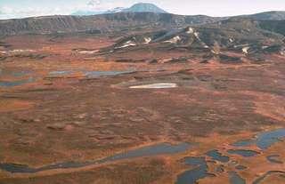 Вулкан Узон
