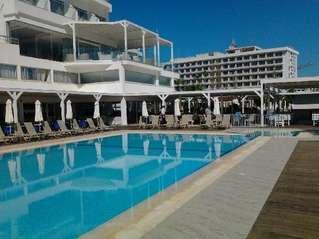 отель Silver Sands 4*