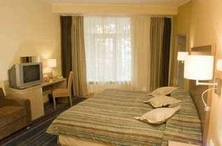 отель Репино Cronwell Park Отель 3*