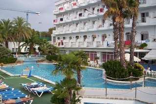 отель Selvamar 3*