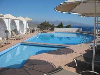 отель Mistral Mare 4*