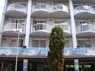 отель Don Juan Tossa 3*