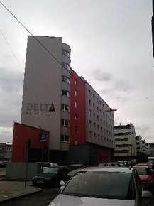 отель Delta 4*