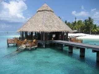 отель Conrad Maldives Rangali Island 5*