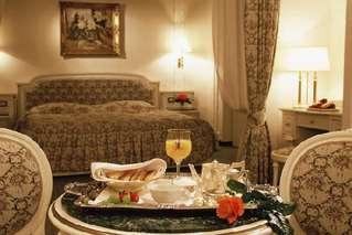 отель Ambassador Zlata Husa 5*