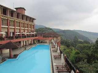 отель Amaya Hills 4*