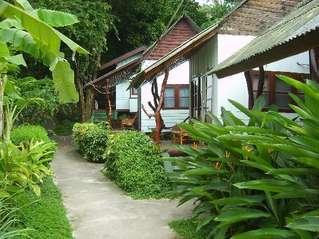 отель Bill Resort Koh Samui 3*