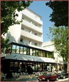 отель Tamanco 3*